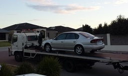 Perth Towing Service