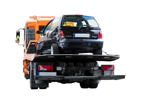 Stay Safe Waiting for Tow Truck Perth